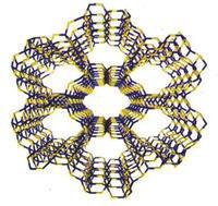 分子筛的结构与常见种类