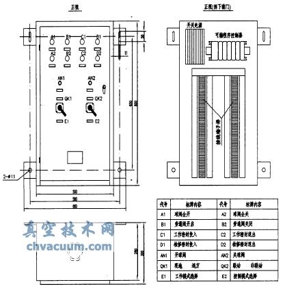 四个开关控制一个灯的plc接线图