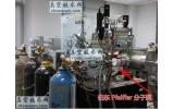伯东德国Pfeiffer涡轮分子泵应用于激光分子束外延系统