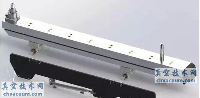 木工数控加工中心的真空装夹方案
