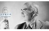 真空三极管的发明历程――电子帝国的源头