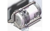 涡旋真空泵的发展历史