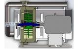 涡旋真空泵动涡旋盘结构的特点