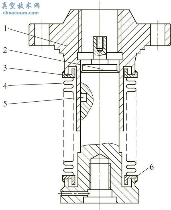 空调截止阀的工作原理_空调截止阀拆卸图