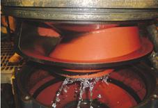 泵控系统解决污水泵站堵塞问题