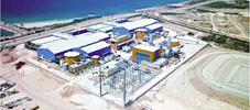 位于以色列Ashkelon的SWRO工厂