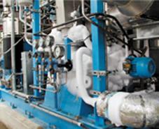 二氧化碳的捕集和储存