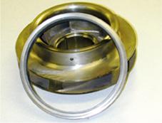 杜邦™Vespel®CR-6100磨耗零部件适合安装于其他部件内侧