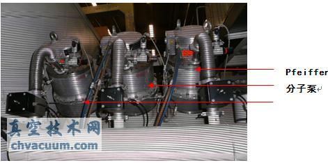 真空泵自动控制接线图