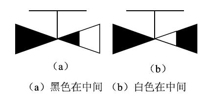 截止止回阀常关状态图形符号的探讨图片