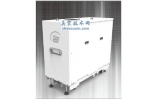 Edwards发布两款工业应用高性能GXS干式螺杆真空泵