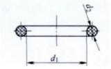 O型密封圈的选型与使用
