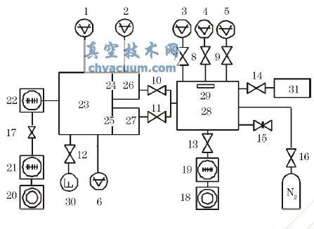 电路环境采集装置
