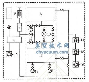 水泵电容怎么接线示意图