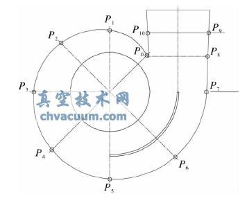 工程图 平面图 设计图 356_293