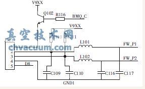 光编信号采集电路