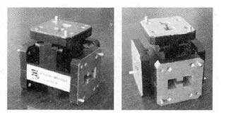 大功率双脊波导魔T照片