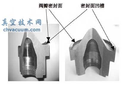 一种新型安全阀阀瓣结构的分析