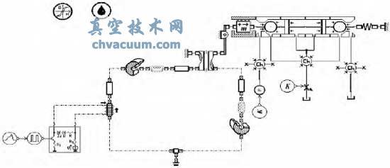 单匝线圈的电路模型