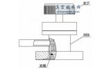 放气阀的工作原理及结构示意图