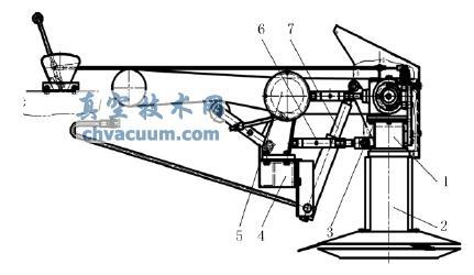 9YG-130 型双圆盘割草机