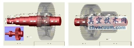 Pro/TOOLKIT与VC++的减速器参数化设计系统二次开发