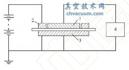 表面电阻率原位测量原理图