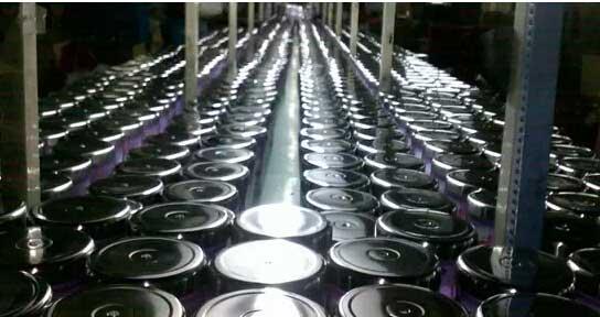 不锈钢真空保温杯生产工艺流程
