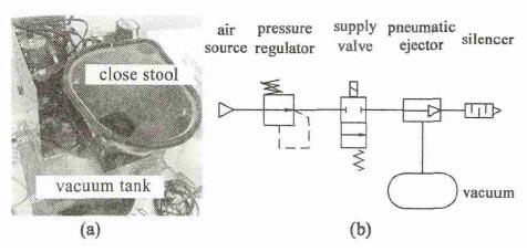 家用压力罐实物接线图1